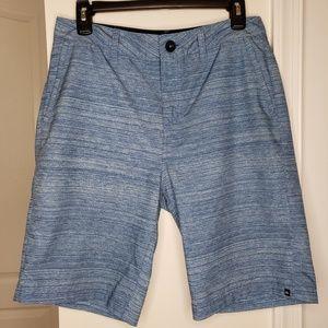 Quiksilver Men's Amphibian Hybrid Shorts